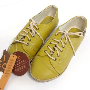 New Dije California Leather Shoes